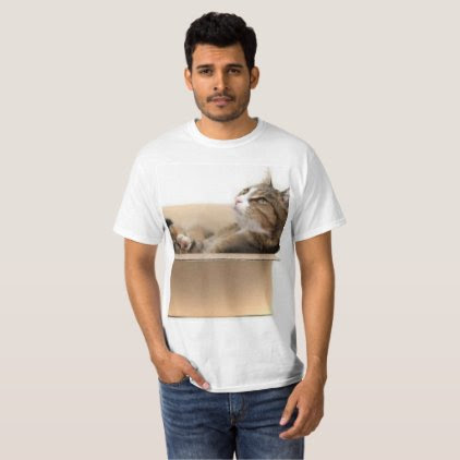 Free The Cat T-Shirt