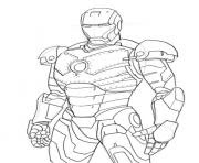 AVENGERS Coloring Pages Color Online Free Printable
