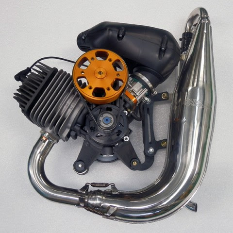 Italiano M25Y Frizione Cors Air MotorsCORS AIR srl