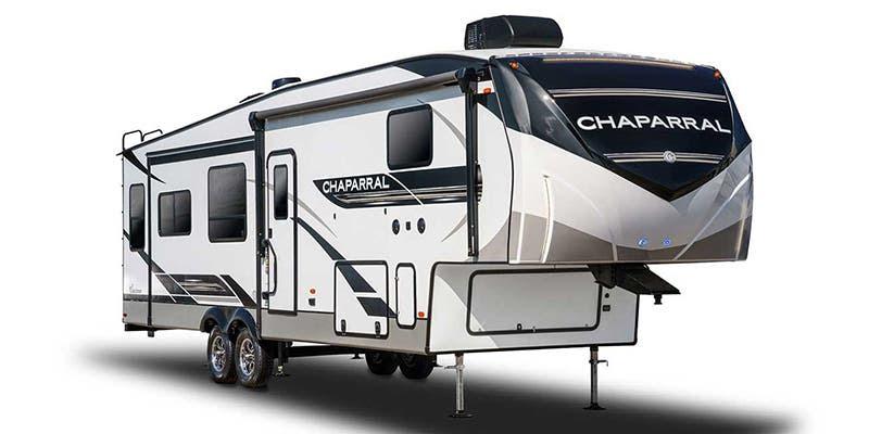 2021 Coachmen Chaparral | 2021 Motorhome in Lakeland FL ...