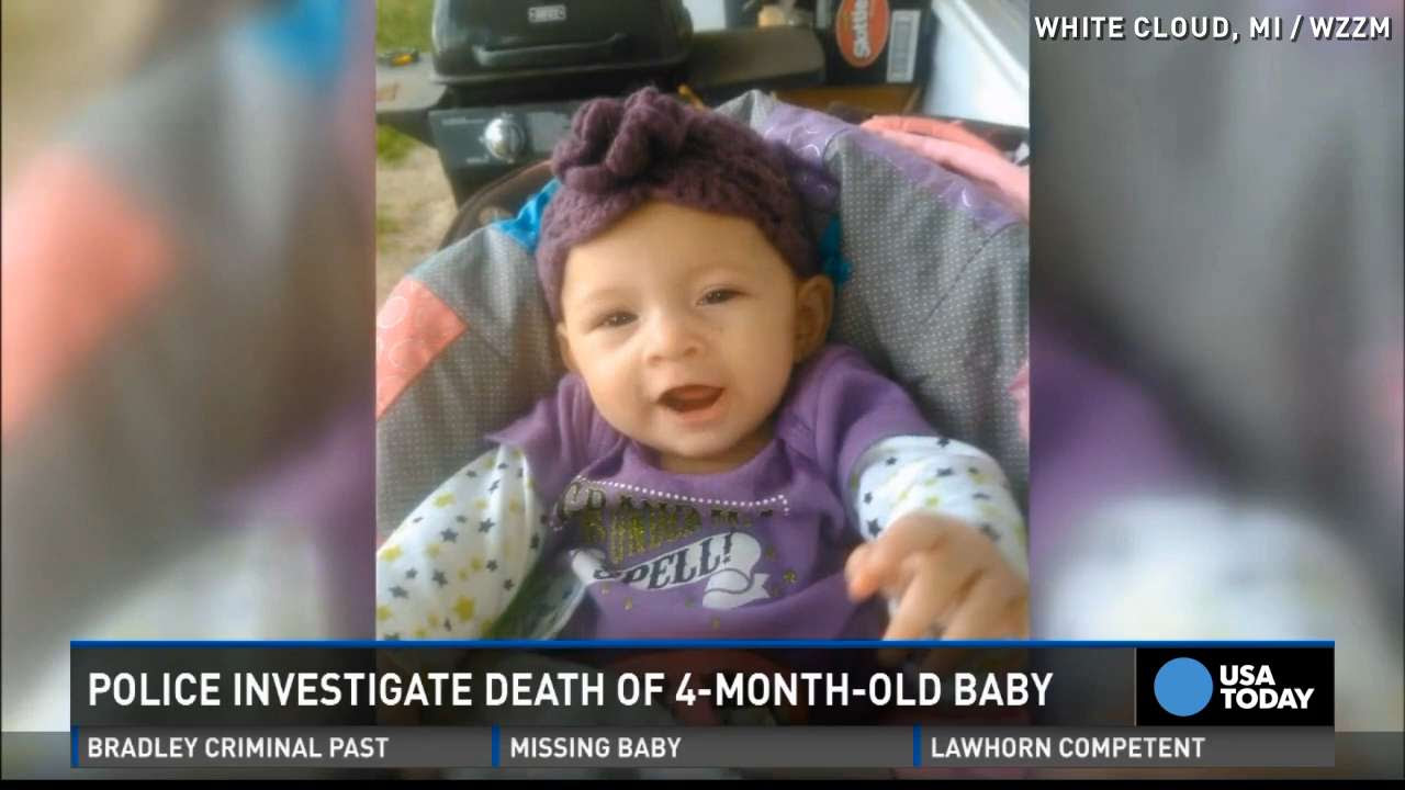 Missing Baby Found Dead In Grandmas Basement