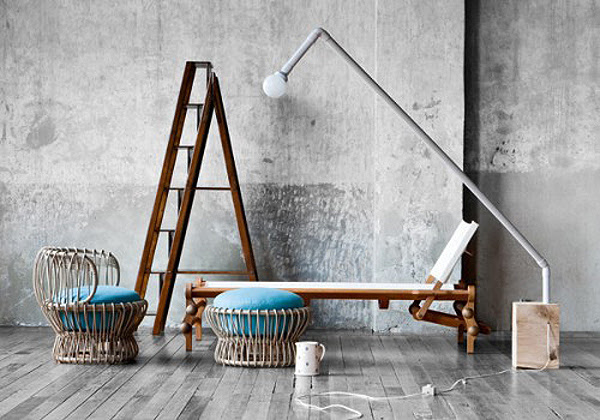 Mixing Modern and Vintage in Interiors | Trendland