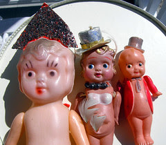 Carnival Dollies! 7