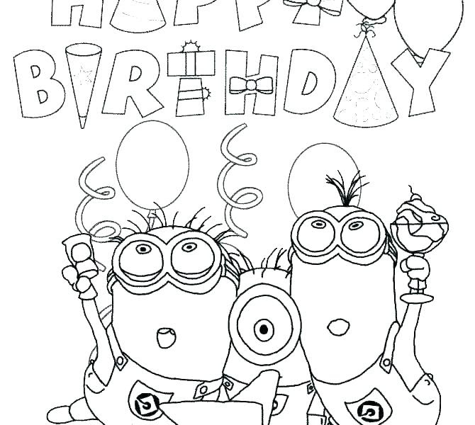 Grandma Birthday Coloring Pages at GetColorings.com | Free ...