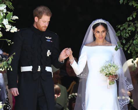 Meghan Markle's Wedding Dress Designer   POPSUGAR Fashion
