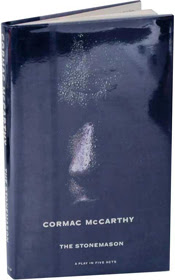 The Stonemason  by   Cormac McCarthy