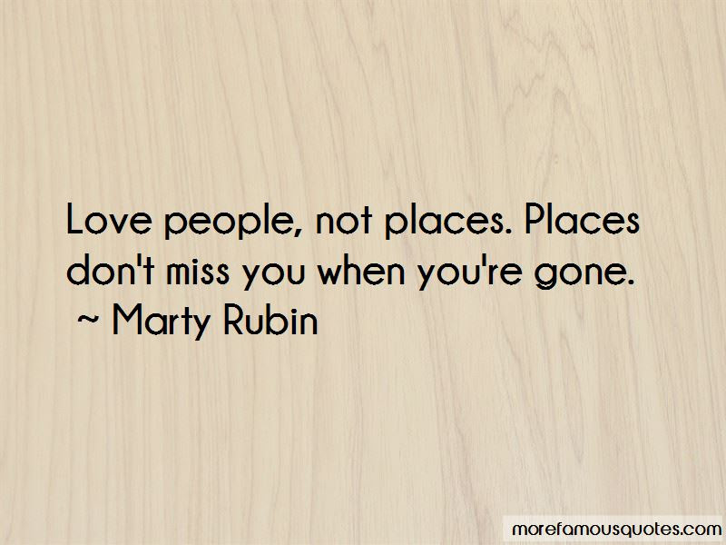 Miss You When Youre Gone Quotes Top 1 Quotes About Miss You When