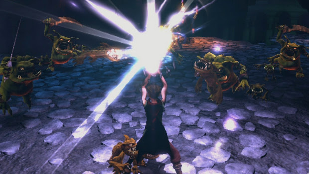 Long-awaited Move title Sorcery revealed in December screenshot