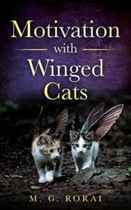 Motivation with Winged Cats