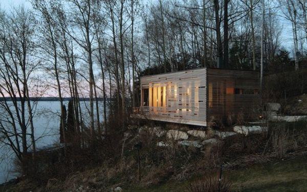 Micro Guest House De
