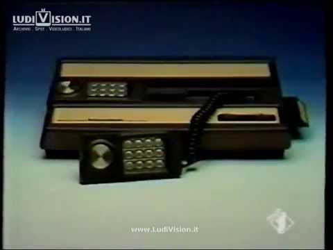 Mattel Electronics - Intellivision: a tutto sport (1984)