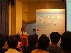 Kishore Mahbubani, at the 3rd LAS conference