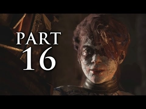 Gameplay Ryse Son of Rome Walkthrough Part 16