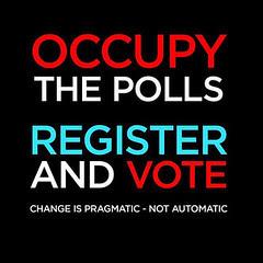 Occupy the Polls