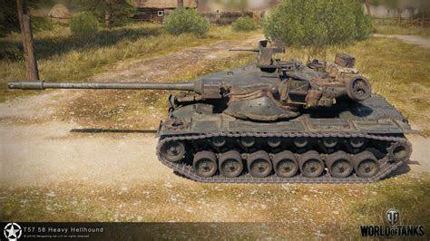 heavy nyst  eng domncom world  tanks blog