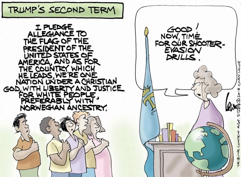 American Alternatives