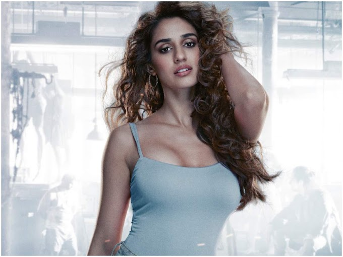 Exclusive! Disha on working with Salman