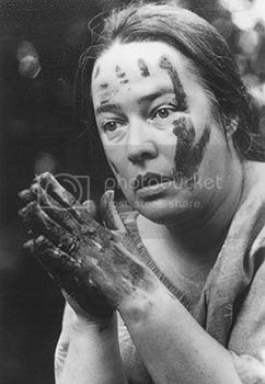 Feias do cinema: Kathy Bates
