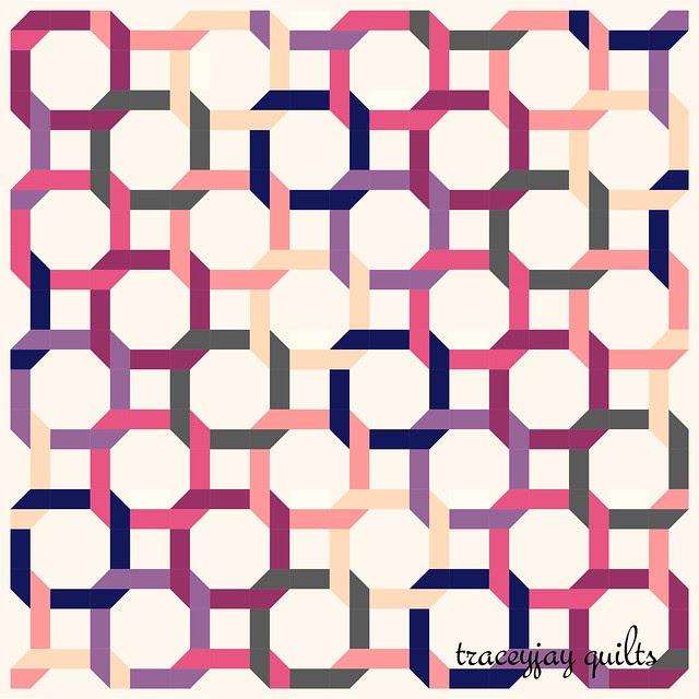 Linky Love pattern