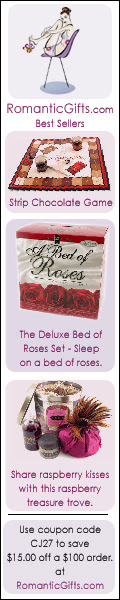 Hot Products at RomanticGifts.com