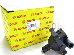 *【SOL】ベンツ W202 W124 W210 W140イグニッションコイル 優良OEM品 A000-158-7503