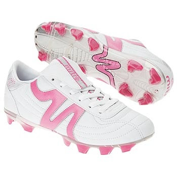 Girls Cleats For Playing Soccer 350x350px
