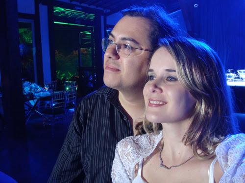 Foto Ila Fox, Ricbit, Festa fim de ano, Google, 2010