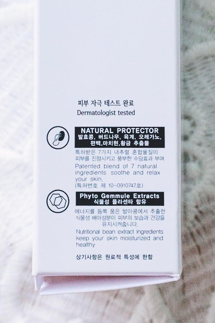 KICHO Ultra Moisturizing Sun Cream | chainyan.co