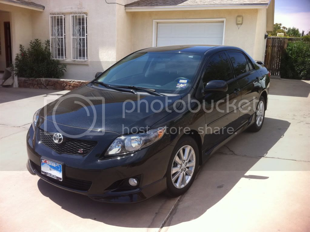 Suggestions For Corolla S 2010 Toyota Nation Forum Toyota Car And Truck Forums