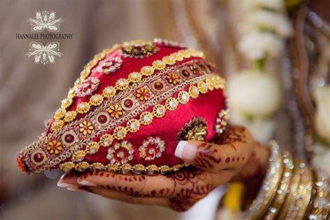 Decorated Coconut Indian Wedding   wedding ideas
