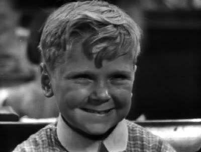 Our Gang Little Rascals Jackie Cooper