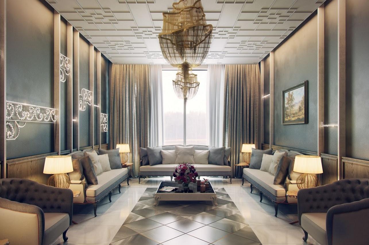 25 Tasteful Living Rooms - 26 Most Adorable Living Room Interior Design Decoration Channel