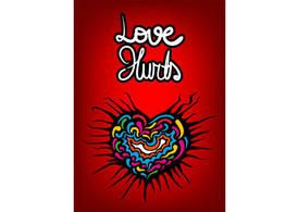 Love Hurts Vector Free Vectors Ui Download