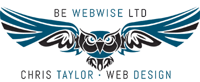 Chris Taylor Web Design