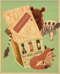 abc castor p25