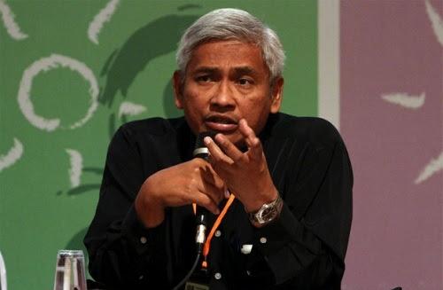 Aziz Bari boleh jadi MB Perak?