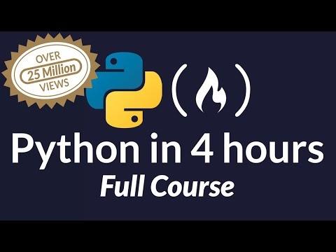 read interesting link: Python