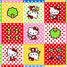 Hello Kitty - Patches