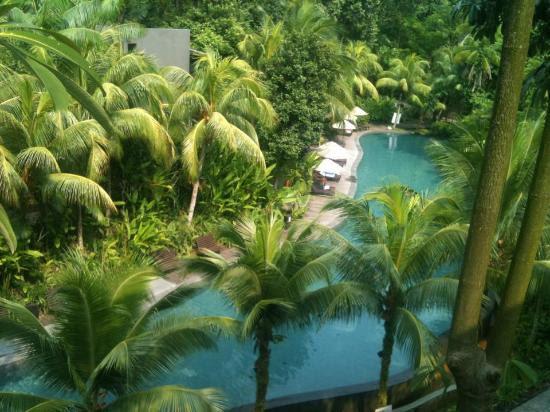 Siloso Beach Resort Sentosa Islands