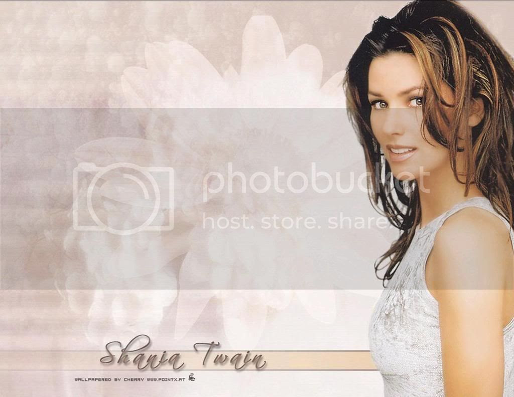 Shania Twain Pictures, Images and Photos