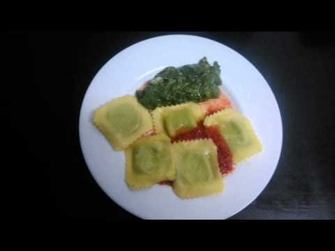 Como cocinar pasta fresca rellena buitoni ripieri cremosi for Como cocinar acelgas frescas