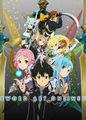 Sword Art Online II   filmes-netflix.blogspot.com