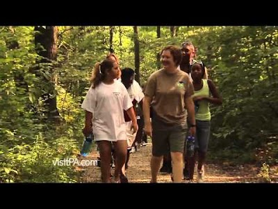 Pennsylvania Twofer: Outdoors Video & New PCOA Website