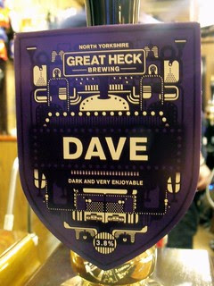 Great Heck, Dave, England