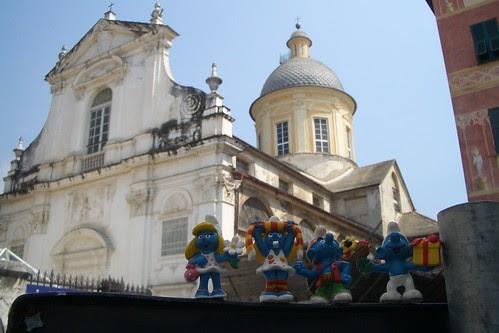 Ex Chiesa di San Francesco