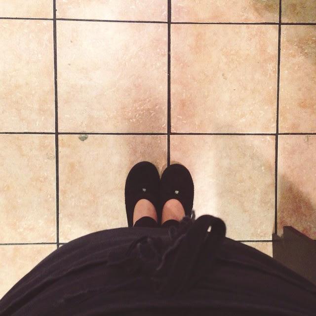 Back to Black.