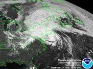 "Get Real: Hurricane Irene Should Be Renamed ""Hurricane Hype"""