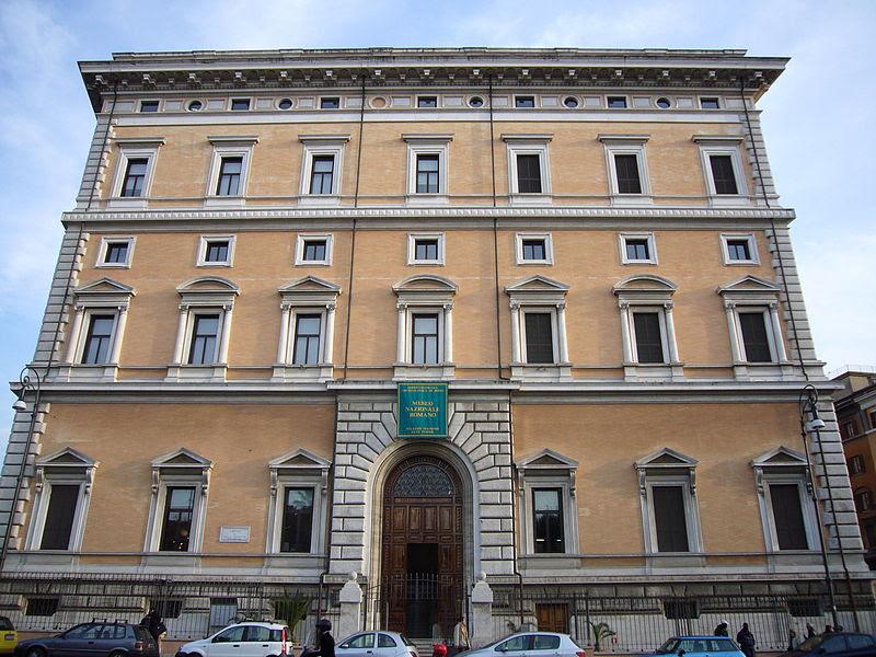 File:Castro Pretorio - MNR Palazzo Massimo 1010397.JPG