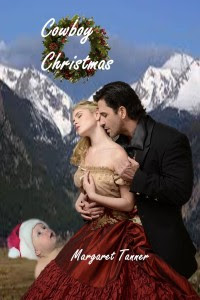 Margaret Tanner's Cowboy Christmas