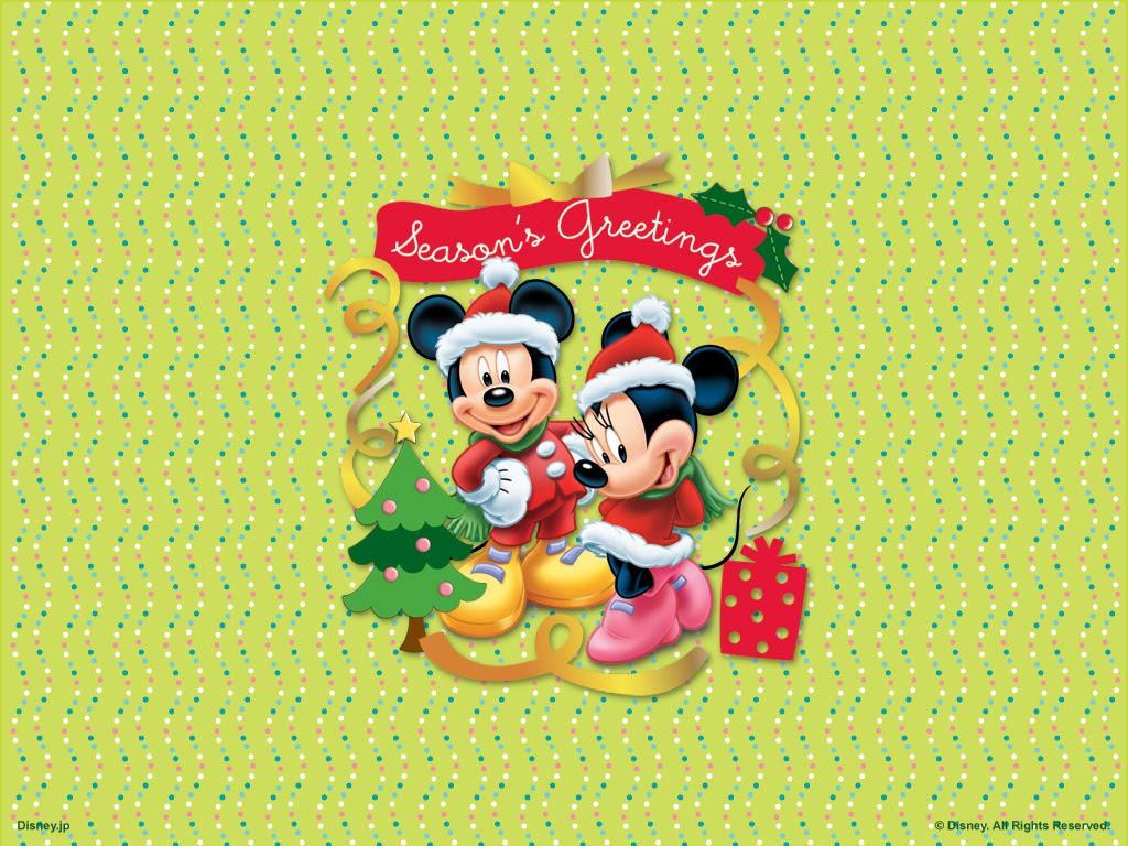 Mickey And Minnie クリスマス 壁紙 ミッキー ミニー 壁紙 6228090